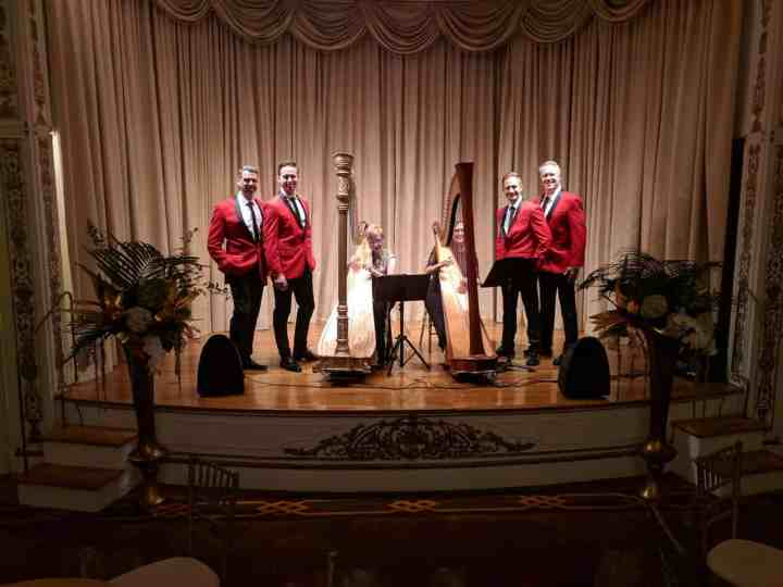 10750962db1 ... Orphan s Promise Gala with Jersey Boys Mar-a-Lago Palm Beach and The  Elegant
