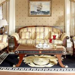 Italian Style Living Room Furniture What Are The Best Colors To Paint A Elegant House Luxury European And Lighting
