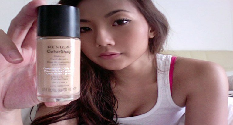 Revlon color stay Foundation, Is It Good For All Types Of Skin? 6 best revlon colorstay foundation review