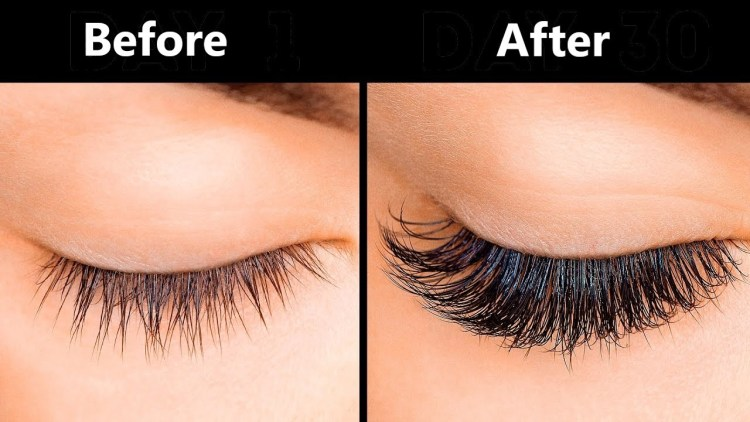 How to apply the best eyelash growth serums effectively for beautiful long lashes