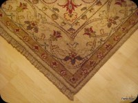 5' X 7' Fine Quality Persian Handmade Rug on Sale from ...