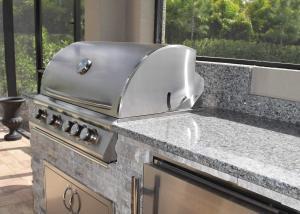 Cypress Walk - Outdoor Kitchen | Elegant Outdoor Kitchens