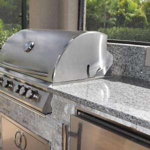 Cypress Walk - Outdoor Kitchen | Elegant Outdoor Kitchens