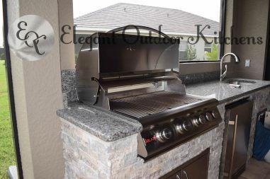 Cypress Walk - Elegant Outdoor Kitchens of Fort Myers, Florida
