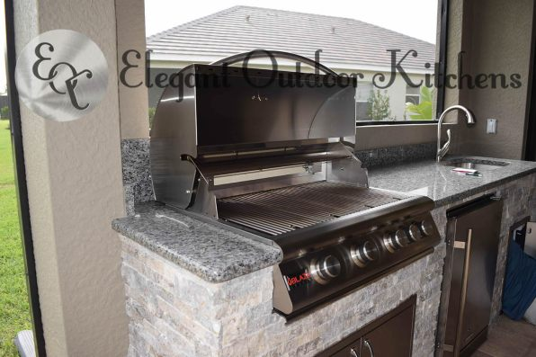Cypress Walk - Elegant Outdoor Kitchens of Fort Myers, Florida