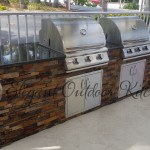 Outdoor Kitchen Builder Estero - Elegant Outdoor Kitchens of Fort Myers, Florida