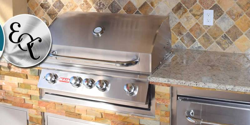 5 Reasons Featured to Build a Brand New Outdoor Kitchen - Elegant Outdoor Kitchens of Fort Myers, Florida