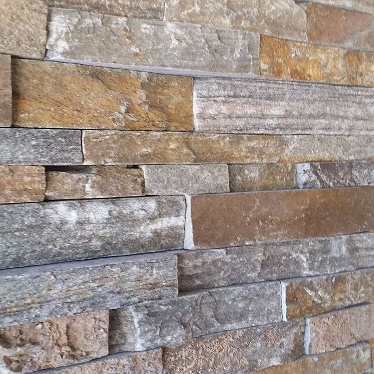 Outdoor Kitchen Stacked Stone: Stacked Stone Galore In Whiskey Creek Custom Outdoor Kitchen Build