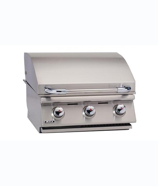 Bull - 24 inch Commerical Style Griddle Closed