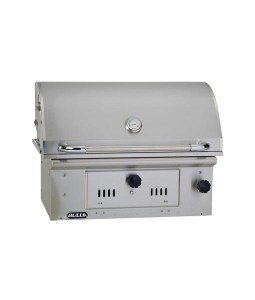 Bull-30-inch-Bison-CLOSED-Grill Head