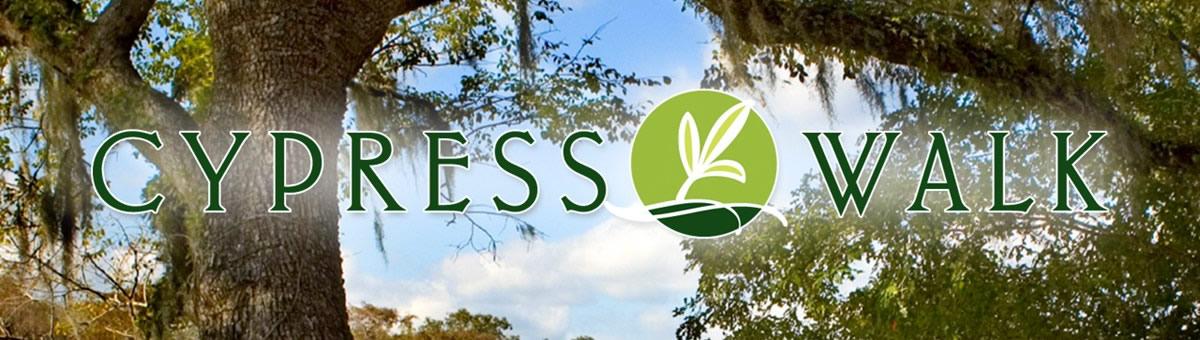 Cypress Walk Community - Neal Communities