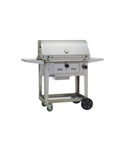 BULL-CLOSED-Bison-Grill-Cart