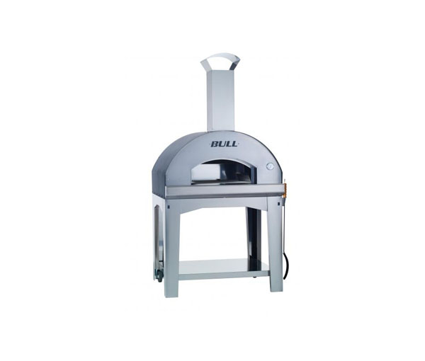 BULL Extra Large Pizza Oven-2