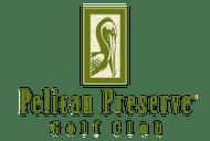 Pelican Preserve Golf Club Community Logo
