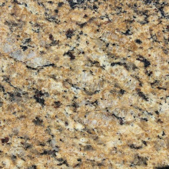 Level 1 Ornamental Granite Countertop Finish - Elegant Outdoor Kitchens of SWFL
