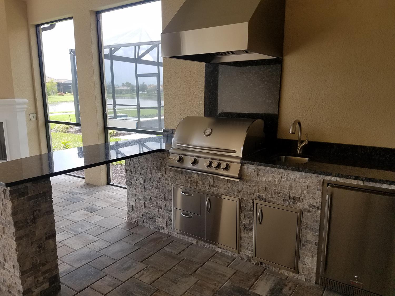 Taylor Morrison Home Outdoor Kitchen Elegant Outdoor Kitchens