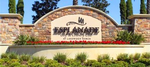 Esplanade Golf & Country Club - Southwest Florida