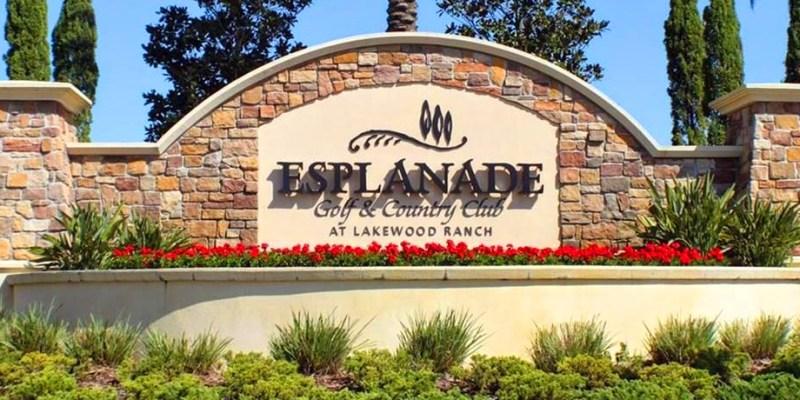 Esplanade Golf & Country Club - Southwest Florida