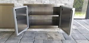 Blaze Dry Storage cabinet