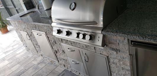 Elegant Outdoor Kitchens of Southwest Florida