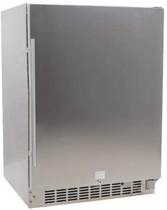 Best outdoor mini fridge
