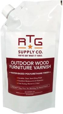 Best spar varnish for outdoor furniture