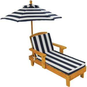 Best outdoor chaise lounge for kids