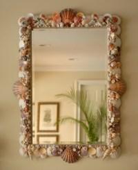 seashell mirrors | Elegant Shells
