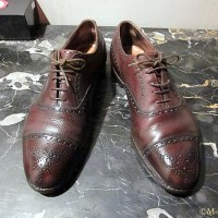 Edward Green Shoes, Named after Lord Cadogan