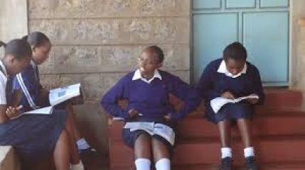 Mount Laverna Girls' Secondary School