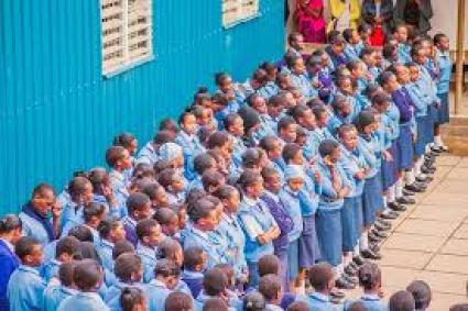 Nile Road Special School Secondary School