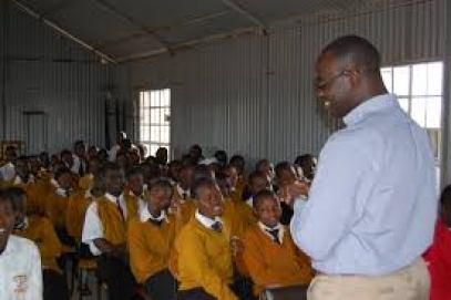 PCEA Silanga Secondary School