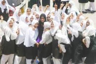 Shariff Nassir Girls Secondary