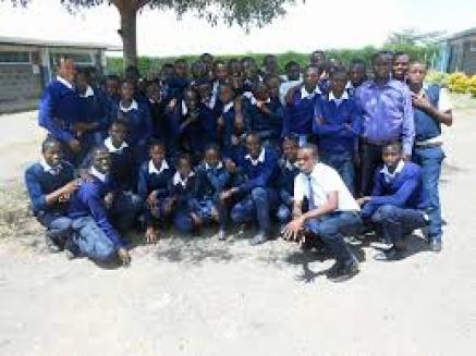 Lady Ann Delamere Secondary School