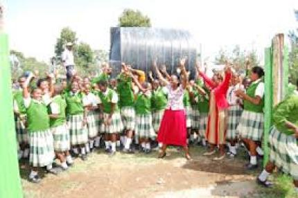 Lake Naivasha Girls Secondary School