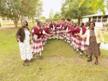 Lanet Secondary School