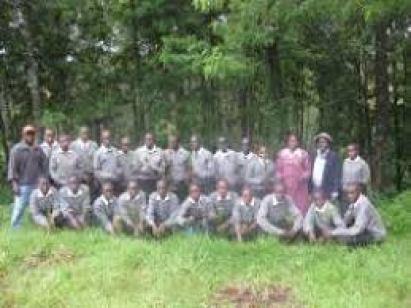 Matuiku Secondary School