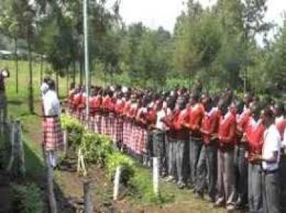Menengai Hill Secondary School