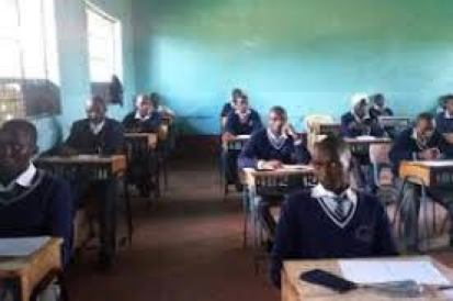 Moi Ndeffo Secondary School