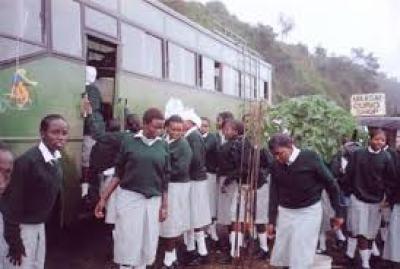 Excel Girls High School