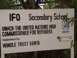 Ifo Secondary School