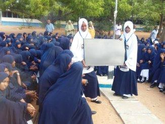 Nep Girls High School