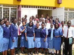 KMTC Lake Victoria Campus