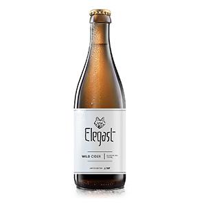 Elegast Wild Cider
