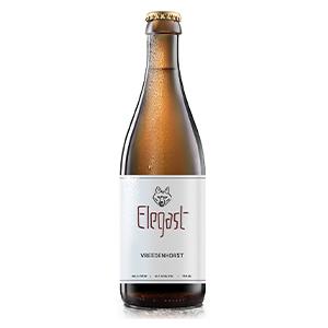 Elegast Vreedenhorst cider