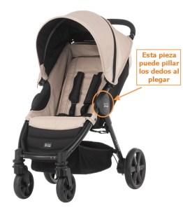 cochecitos-de-bebé-britax