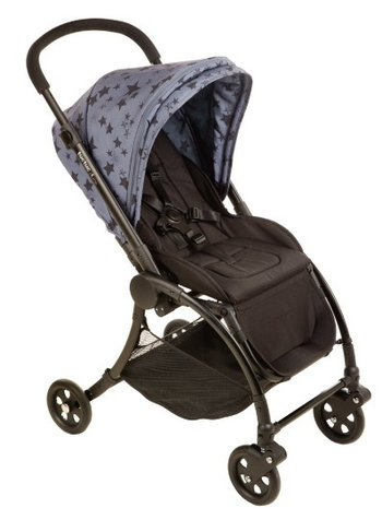 carritos de bebé más ligeros