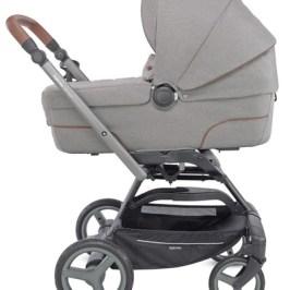 Inglesina Quad: calidad y comodidad para el bebé