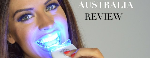 pearly whites teeth whitening review