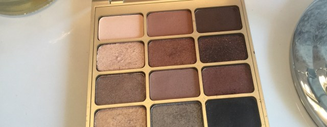 still eyes are the window palette swatches review